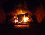 20120905 warming fire
