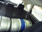 20121204 beer keg delivery