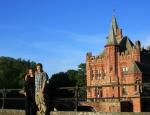 20120613 blue skies belgian castle