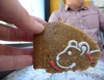 20120623 Bern Bear Cake