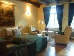 20120714 Prague hotel room