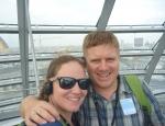 20120718 Reichstage climb