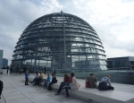 20120718 Reichstag dome Berlin