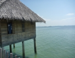 20120814 Beach resort