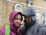 Venice (Murano) #4 - It rained.